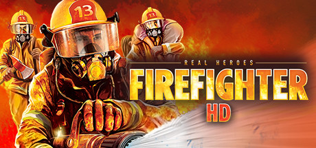Real Heroes Firefighter HD Download Free PC Game