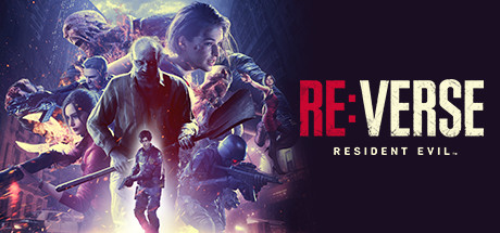 Resident Evil Re Verse Online Download Free PC Game