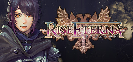 Rise Eterna Online Download Free PC Game