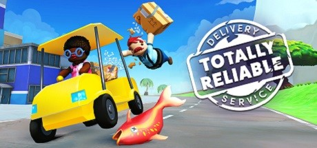 Totally Reliable Delivery Service Online Download Free PC Game
