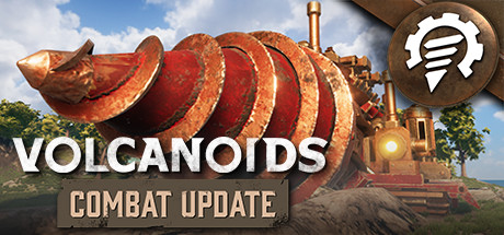 Volcanoids Download Free PC Game