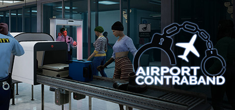 Airport Contraband Download Free PC Game