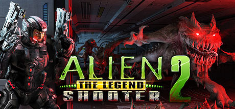 Alien Shooter 2 The Legend Download Free PC Game