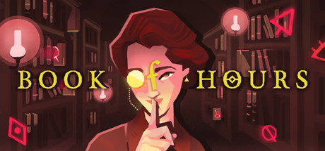 BOOK OF HOURS Download Free PC Game
