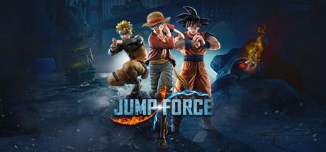 Download JUMP FORCE Game Free for PC Full Version