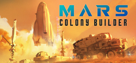 Mars Colony Builder Download Free PC Game