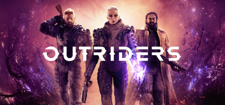 OUTRIDERS Download Free PC Game