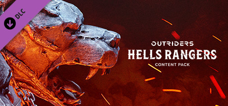 OUTRIDERS Hells Rangers Content Pack Download Free PC Game