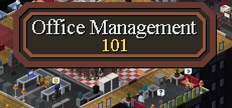 Office Management 101 Download Free PC Game