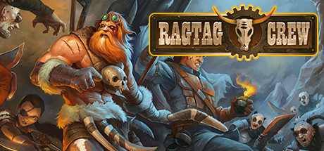 Ragtag Crew Download Free PC Game