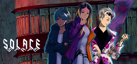 Solace State Emotional Cyberpunk Stories Download Free PC Game