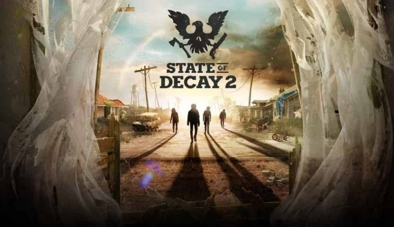 State Of Decay 2 Pc Download Free