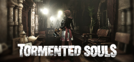 Tormented Souls Download Free PC Game