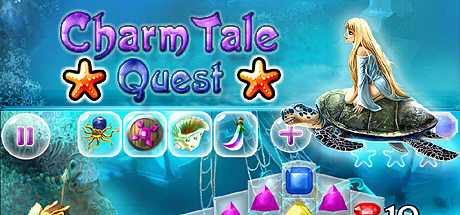 Charm Tale Quest Download Free PC Game