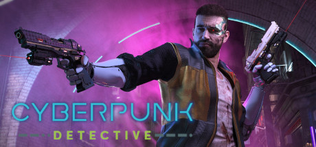 Cyberpunk Detective Free Download PC Game