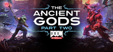 DOOM Eternal The Ancient Gods Part Two Free Download PC Game