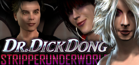 Dr Dick Dong Stripper Underworld PC Game Free Download