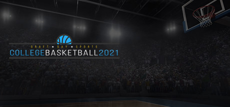 Draft Day Sports College Basketball 2021 PC Game Free Download