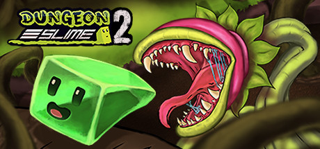 Dungeon Slime 2 PC Free Game Download