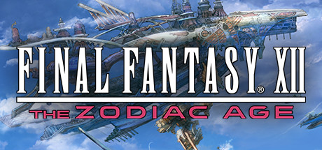Final Fantasy XII PC Game Free Download