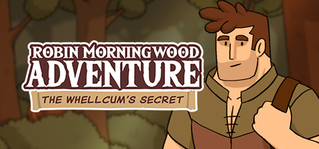 Robin Morningwood Adventure Free Download PC Game