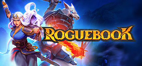 Roguebook Free Download PC Game
