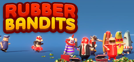 Rubber Bandits Free Download PC Game
