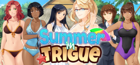 Summer In Trigue Game PC Free Download