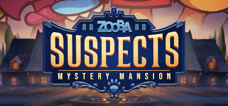 Suspects Mystery Mansion PC Game Download Free