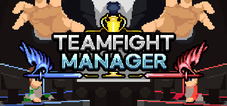 Teamfight Manager PC Game Free Download