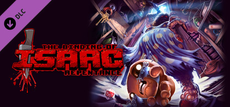 The Binding of Isaac Repentance Game PC Free Download