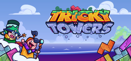 Tricky Towers Free Download PC Game