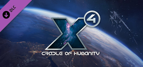 X4 Cradle of Humanity PC Game Free Download