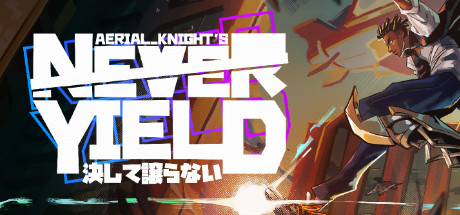 Aerial Knights Never Yield PC Game Free Download