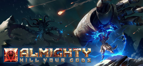 Almighty Kill Your Gods Free Download Game PC