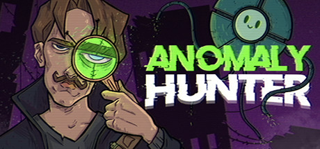 Anomaly Hunter Free Download PC Game