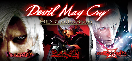 Devil May Cry HD Collection PC Game Free Download