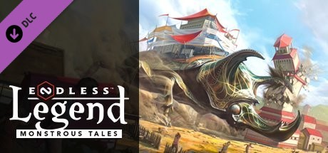 Endless Legend Monstrous Tales Free PC Download Game