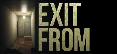 Exit From PC Game Free Download