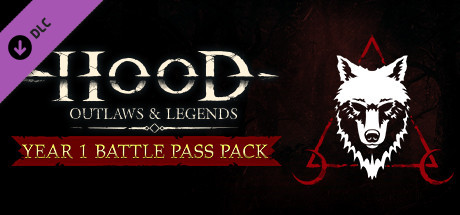 Hood Outlaws Legends Year 1 Battle Pass Pack PC Game Free Download