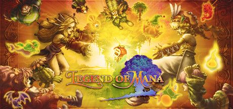Legend Of Mana P CFree Game Download