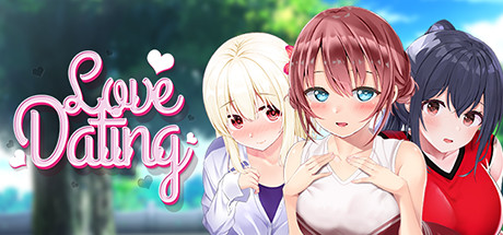 Love Dating PC Game Free Download