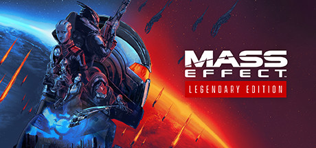Mass Effect Legendary Edition PC Game Free Download