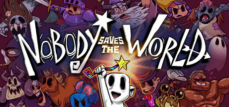 Nobody Saves The World PC Game Download Free