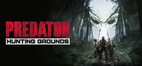 Predator Hunting Grounds Download PC Free Game