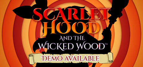 Scarlet Hood and the Wicked Wood PC Game Free Download