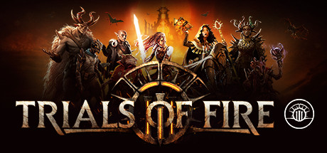 Trials of Fire Download PC Free Game