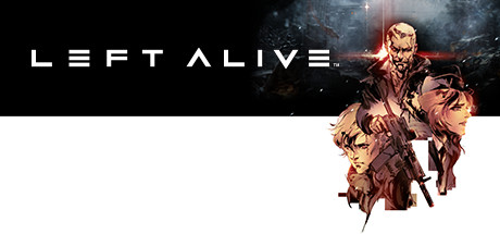LEFT ALIVE PC Game Free Download