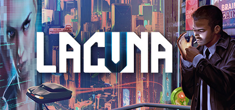 Lacuna PC Game Free Download