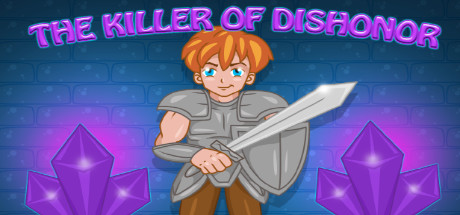 The Killer of Dishonor PC Game Free Download